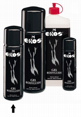 Eros Bodyglide Gel glijmiddel, 250 ml
