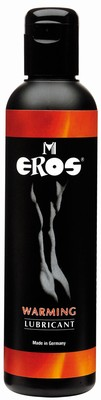 Eros Warming 150 ml