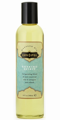 Kamasutra Massage olie Soaring Spirit