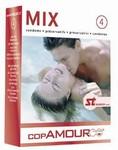 copAMOUR Mix 4 stuks condooms